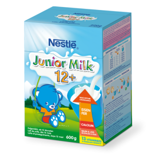 Junior Milk 12+ (600 g)