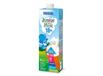 Junior Milk 18+ trinkfertig (1 l.)
