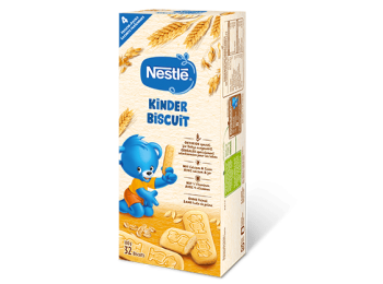Kinder Biscuit