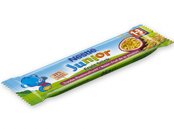 Nestlé Junior Fruit Stick Raisin Fruit de la passion